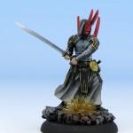 Ashmen Swordsman