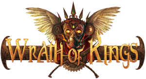Wrath of Kings Logo