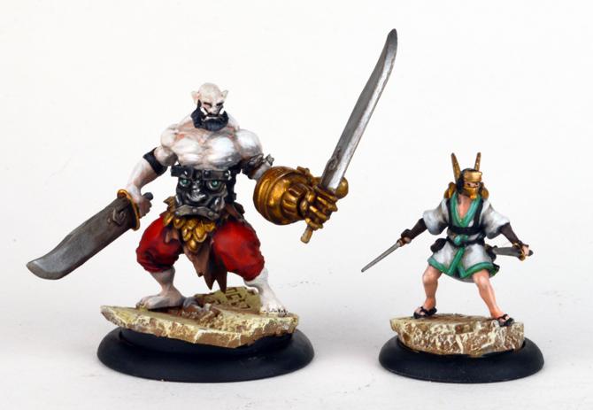 ShaelHan-Infantry